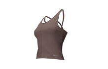 Nautilus 3/4 Sport Top dessous sport Femme gris/bleu